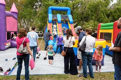 Preschool Spring Fling 3-10-2018
