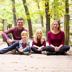 Lizzy & David's Family Portraits Quick Picks