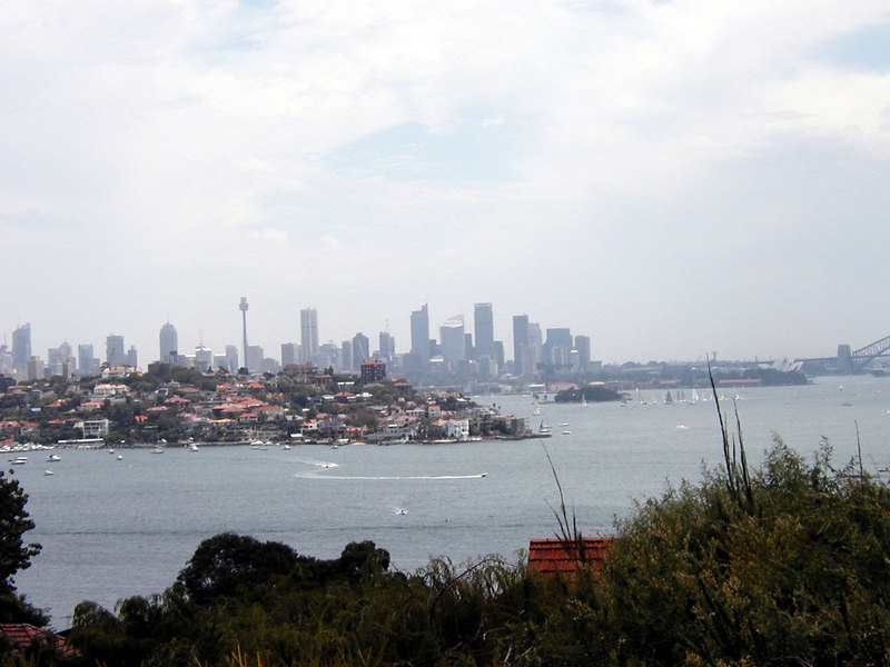 7. Sydney Skyline.JPG