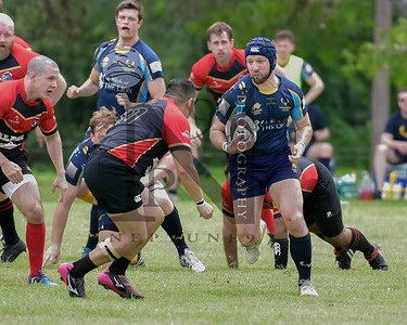 TeddingtonRFC vs SanAntonioRFC Men's 4Jun16