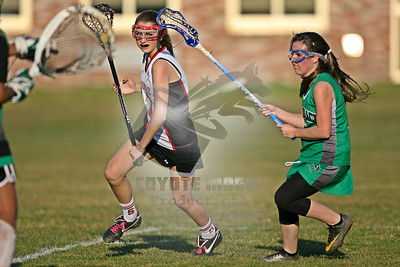 3/19/2012 (Girls) - Carle Place vs. Syosset - Syosset High School, Syosset, NY