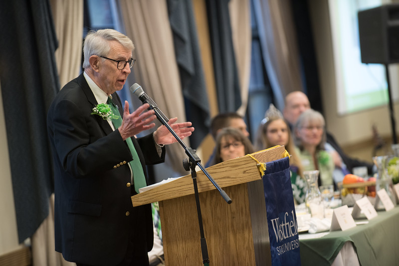 Westfield Chamber of Commerce Breakfast, March 2019
