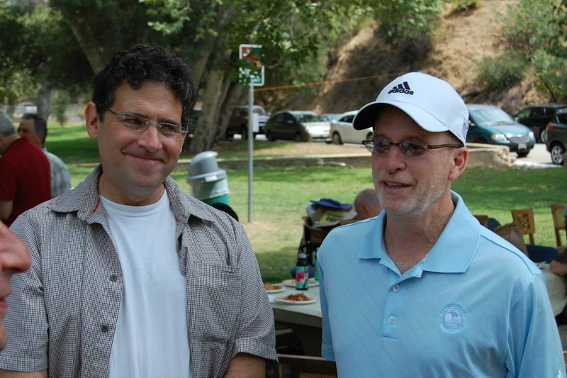 Buddy Dennis, Emil Moskowitz