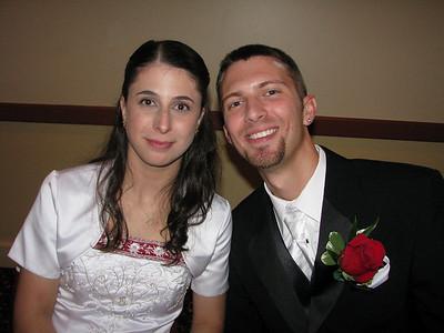 Melissa & Chris