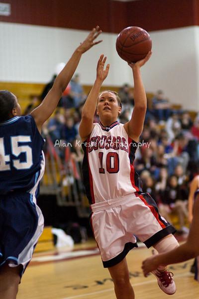 02-20-2009 Vs Springbrook
