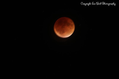 20150927 Blood Moon Lunar Eclipse