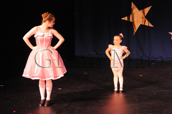 Ballet-Tap Combo Tuesday