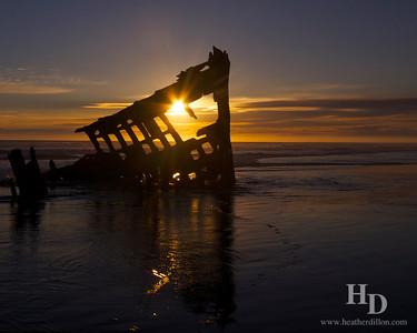 2013-06 Shipwreck