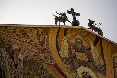 Jerusalem - Church of All Nations