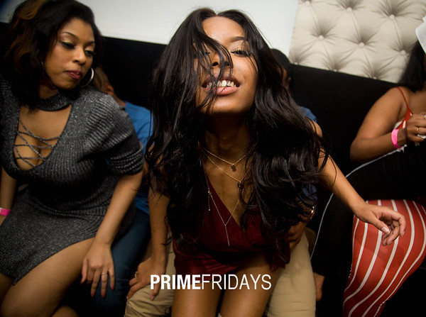 Prime Fridays ... 23 March 2018