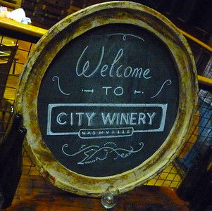 Casey James @ City Winery, Nashville, 6-9-17