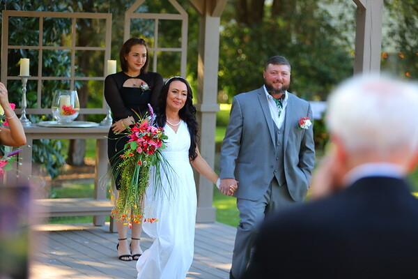 K and C wedding 9-25-21