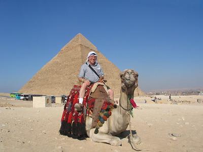 Cairo & Giza