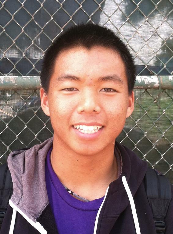 . Anthony Lee, Torrance tennis