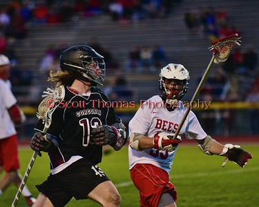 LAX Syracuse at Baldwinsville