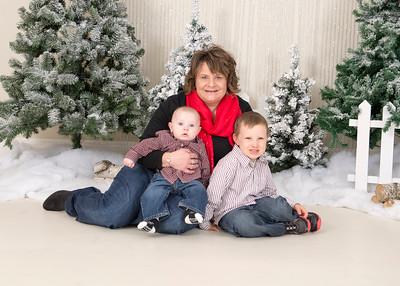 Kelli Bell Family