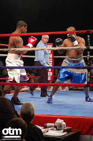 2013 Future Promotions Boxing | Louisville, KY