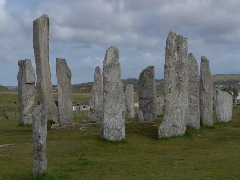 @RobAng Juni 2015 / Callanish, Lewis (Western Isles/Outer Hebridies) /  Sgir'Uige agus Ceann a Tuath nan Loch Ward, Scotland, GBR, Grossbritanien / Great Britain, 12 m ü/M, 2015/06/22 10:23:14