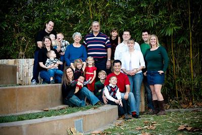 Driggs Family Photos - 12/25/09