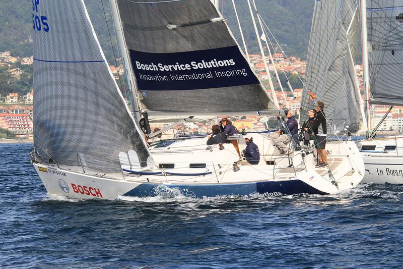 Bosch Service Solutions innovative. International. Inspiring, Sailway 3:15-16 La BUBLA