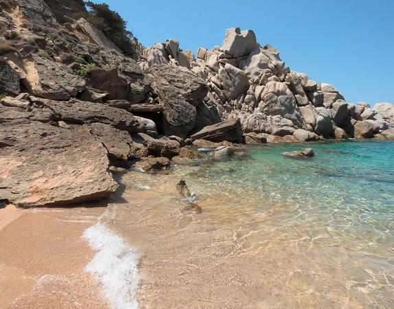Santa Teresa, Island of Sardinia, Italy