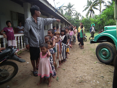 Rakhine Refugees