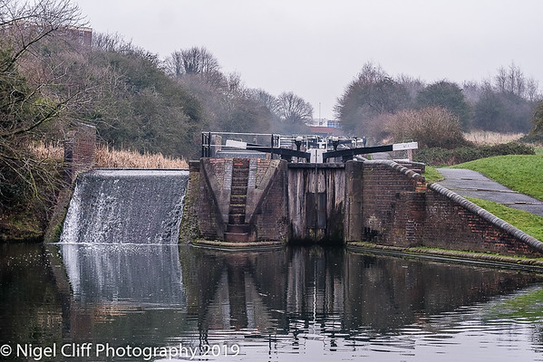 9 Locks and Bonded Warehouse 20.01.2019