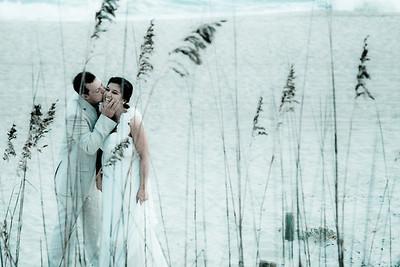 Colandro Wedding - Emerald Isle Wedding Photography