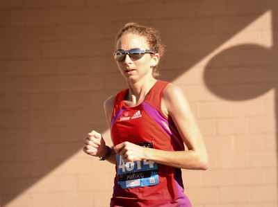 Austin Marathon 2013