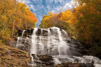Amicalola Falls 2009