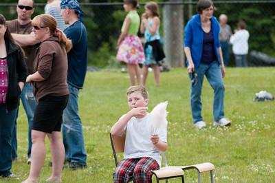 Shuswap Community Church Fun Day