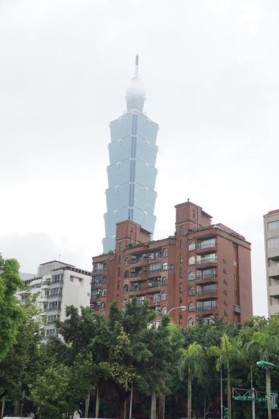 Taipei Gillou