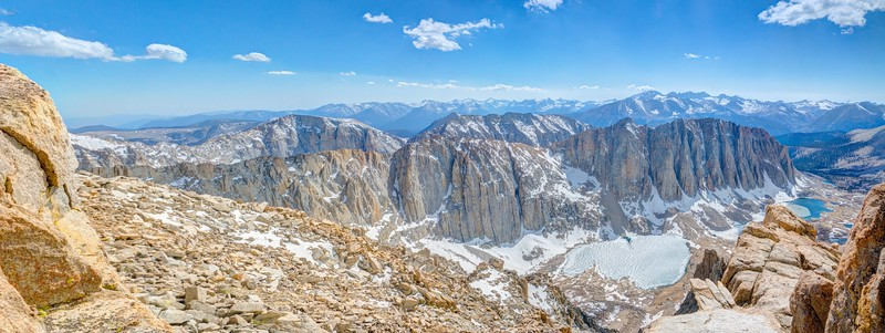 Mount Whitney June 2018