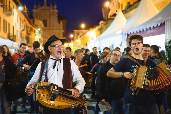 Grande orchestra occitana