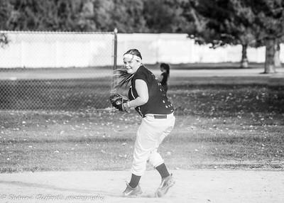 18U fastpitch softball 2018