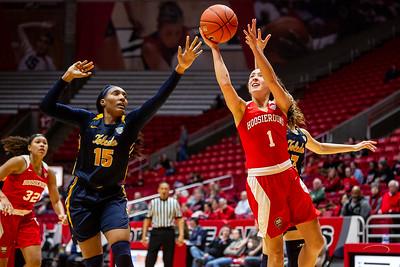 Ball State University Women's Basketball