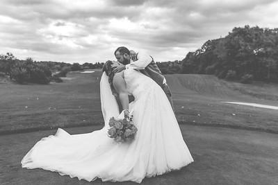 Wedding - Jenny & Jeremy