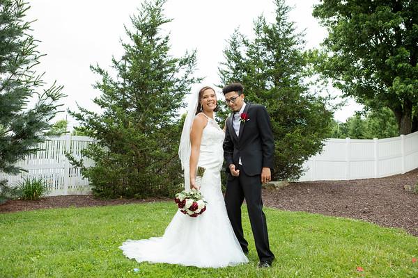 Almeida Wedding 6.16.18