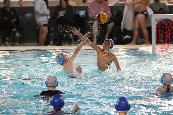 Water Polo   04 July 2021