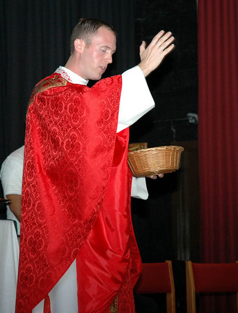 Mass of the Holy Spirit-2012