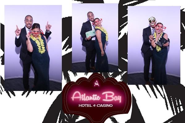 ATLANTIC BAY 3 SHOT