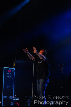 Rock the Universe 2013 - Casting Crowns