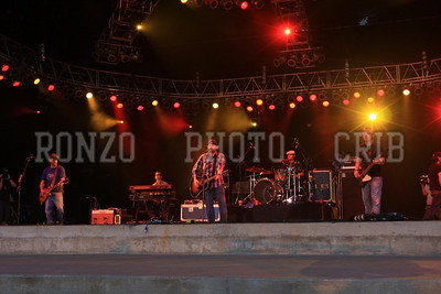 Randy Rogers Band 2009