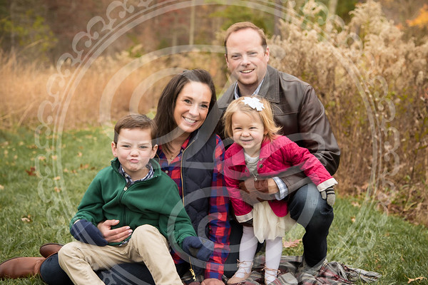 The Mulloy Family