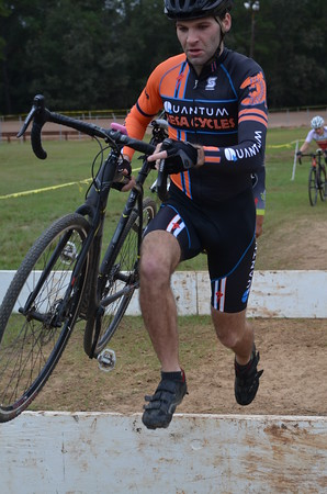 2015 Savannah CX #2 Women 4/Men 5/ Juniors