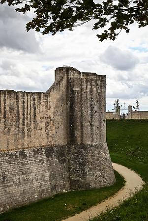PROVINS - Ville médiévale