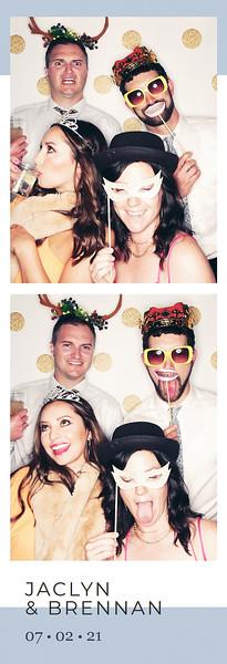 Jaclyn & Brennan Hogan's Wedding