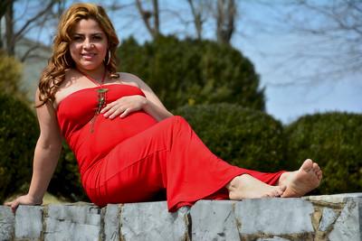 Kriscia  - Maternity