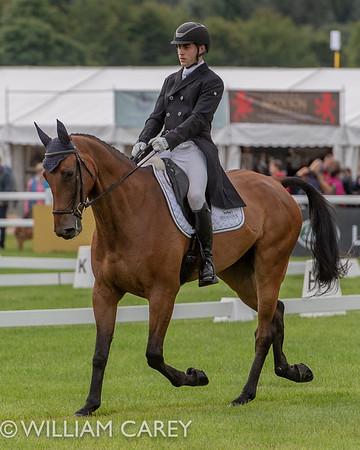 2018-08-23 and 24 Land Rover Blair International Horse Trials