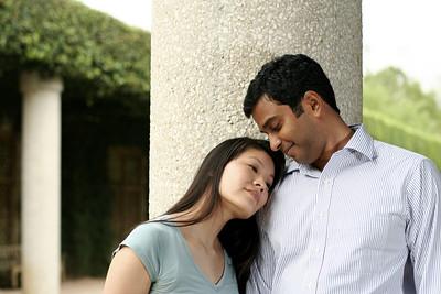 Violeta and Karthik-1